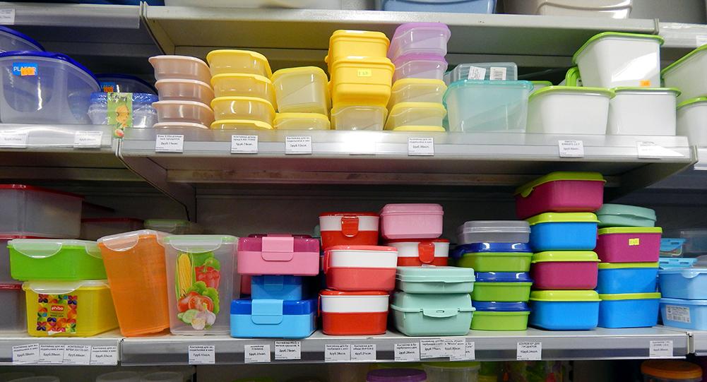 Как выбрать контейнер для еды: что можно найти в наших магазинах ...
